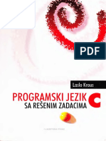 114354504 Laslo Kraus Programski Jezik C