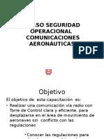 COMUNICACIONES AERONAUTICAS
