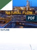 Presentasi Natural Flow