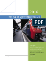 PIL Question bank