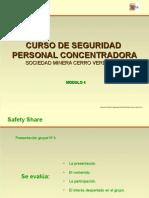 Seguridad SMCV Curso 2006 Modulo 4 Proceso RCA HFACS