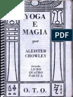 Yoga e Magia