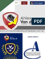 Universidade dos Campeões :