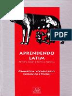 Aprendendo Latim - Peter V. Jones
