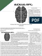 Syneidesis Character Sheet V13