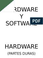 Unidad 0.2 Hardware y software