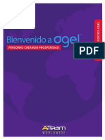 Agel Business Plan Spanish