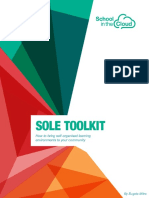 SOLE Toolkit Web 2.6