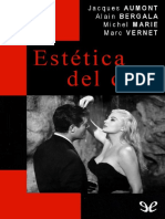 04.01. Estética Del Cine - Aumont y Bergala (Parte de Cap 1)
