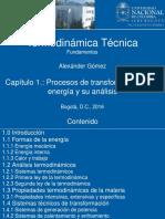 Termodinamica Fundamentos ProcesosTransfEnergia TermoMagistral 2016-I
