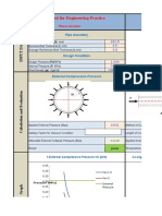 FRP Pipe Stress Calculation Sheet_Edition 18-July-15
