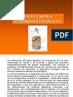 Gastrointestinales p. Bioquímicas