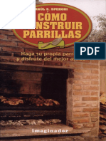 Como Construir Parrillas