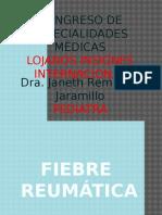 CONGRESO INTERNACIONAL DE FIEBRE REUMÁTICA LOJA.pptx