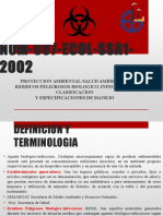 NOM-087-ECOL-SSA1-2002