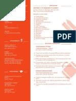 Downloadable Resume