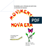 Movimento Nova Era