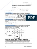 alg1m1l1- simplifying expressions  2