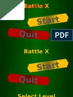 Battle X