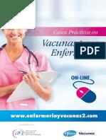 Enfermeria y Vacunas 2