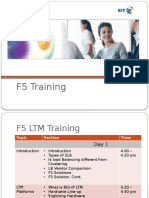 Ltm Training Ppt