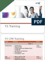 Ltm Training Ppt