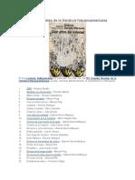 100 Mejores Novelas de La Literatura Universal