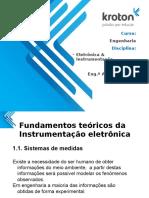 Aula-02_Fundamentos teóricos da Instrumentação eletrônica.pptx