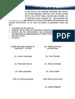 CONVOC. A DOCENTE. REVISION DE QUIMESTRALES.rtf