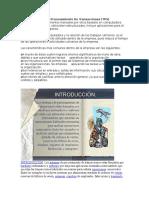 Sistema de Informacion de Transacciones