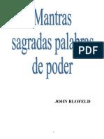 Blofeld John - Mantras