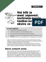 Windows 98 - Poglavlje 05