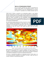 Calentamiento Global1