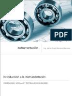 Instrumentacion Normas y Simbologia