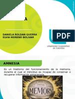 amnesia 7