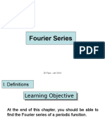 7 Fourier Series
