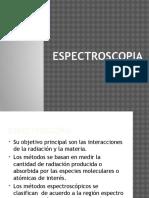 Presentation Espectroscopia