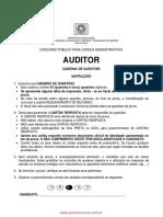 Sergipe Auditor2010