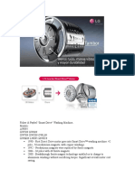Direct Drive Smart Drive Motors