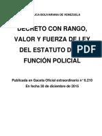 LEFPOL Reforma 2015