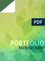 Michelle Alley Comm130 Portfolio
