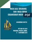 Sejarah Oceanography Nontji