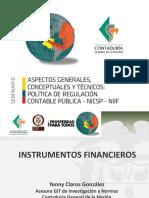 Presentación+de+Instrumentos+Financieros