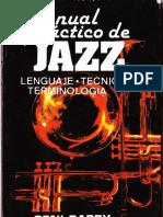 Manual Practico de Jazz