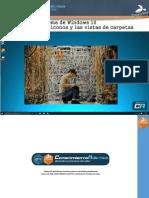 Solución El Problema de Windows 10 Que Desordena Los Iconos y Las Vistas de Carpetas by CA