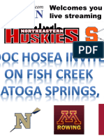 Doc Hosea 2016 complete results