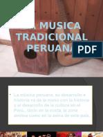 La Musica Tradicional Peruana