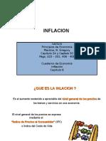 Economia General - Inflacion