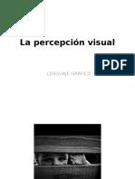 2a-La Percepción Visual