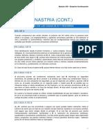ASTROLOGÍA - Clase19 - Sinastría (Cont.)